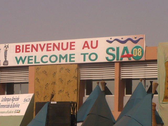 SIAO 2008
